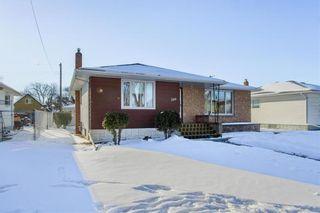 Photo 3: 394 Semple Avenue in Winnipeg: West Kildonan Residential for sale (4D)  : MLS®# 202100145