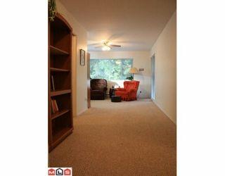 "Photo 13: 501 1750 MCKENZIE Road in Abbotsford: Poplar Townhouse for sale in ""ALDERGLEN"" : MLS®# F1004603"