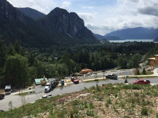 """Photo 1: 38574 HIGH CREEK Place in Squamish: Plateau Land for sale in """"Crumpit Woods"""" : MLS®# R2073848"""