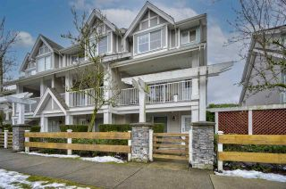 """Photo 2: 11 6555 192A Street in Surrey: Clayton Townhouse for sale in """"Carlisle"""" (Cloverdale)  : MLS®# R2533647"""