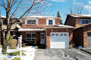 Photo 1: 87 Daniels Crest in Ajax: Central West House (2-Storey) for sale : MLS®# E3457444