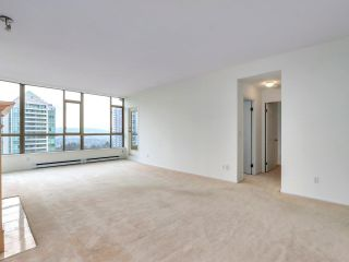"""Photo 4: 1400 5967 WILSON Avenue in Burnaby: Metrotown Condo for sale in """"PLACE MERIDIAN"""" (Burnaby South)  : MLS®# R2619905"""