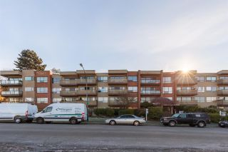 "Photo 13: 307 2366 WALL Street in Vancouver: Hastings Condo for sale in ""LANDMARK MARINER"" (Vancouver East)  : MLS®# R2326373"