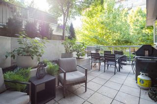 """Photo 5: 380 E 11TH Avenue in Vancouver: Mount Pleasant VE Townhouse for sale in """"UNO"""" (Vancouver East)  : MLS®# R2595479"""