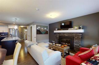 Photo 12: 17518 13 Avenue in Edmonton: Zone 56 House Half Duplex for sale : MLS®# E4227830