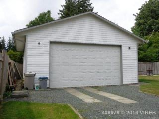 Photo 2: 4034 Barclay Rd in CAMPBELL RIVER: CR Campbell River North House for sale (Campbell River)  : MLS®# 732989