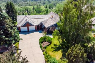 Main Photo: 27 Candle Court SW in Calgary: Canyon Meadows Detached for sale : MLS®# A1149061