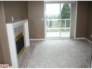 "Photo 6: 17 4001 OLD CLAYBURN Road in Abbotsford: Abbotsford East Townhouse for sale in ""CEDAR SPRINGS"" : MLS®# F1226045"