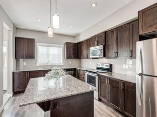 Photo 17: 331 Hillcrest Drive SW: Airdrie Row/Townhouse for sale : MLS®# A1063055