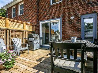 Photo 10: 154 Parkhurst Boulevard in Toronto: Leaside House (2-Storey) for sale (Toronto C11)  : MLS®# C3543427