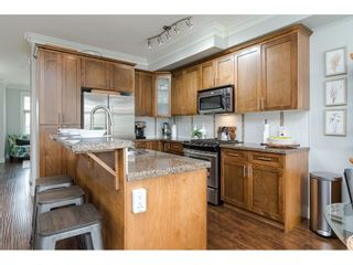 """Photo 15: 2 22225 50TH Avenue in Langley: Murrayville Townhouse for sale in """"Murray's Landing"""" : MLS®# R2498843"""