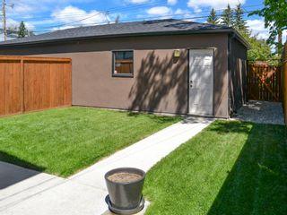 Photo 48: 212 30 Avenue NE in Calgary: Tuxedo Park Semi Detached for sale : MLS®# A1098120