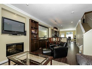 Photo 17: 46 3009 156TH Street in Surrey: Grandview Surrey Townhouse for sale (South Surrey White Rock)  : MLS®# F1436644