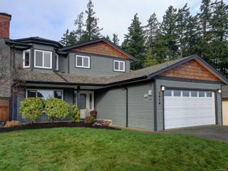 Photo 1: 3414 Mary Anne Cres in : Co Triangle House for sale (Colwood)  : MLS®# 862940