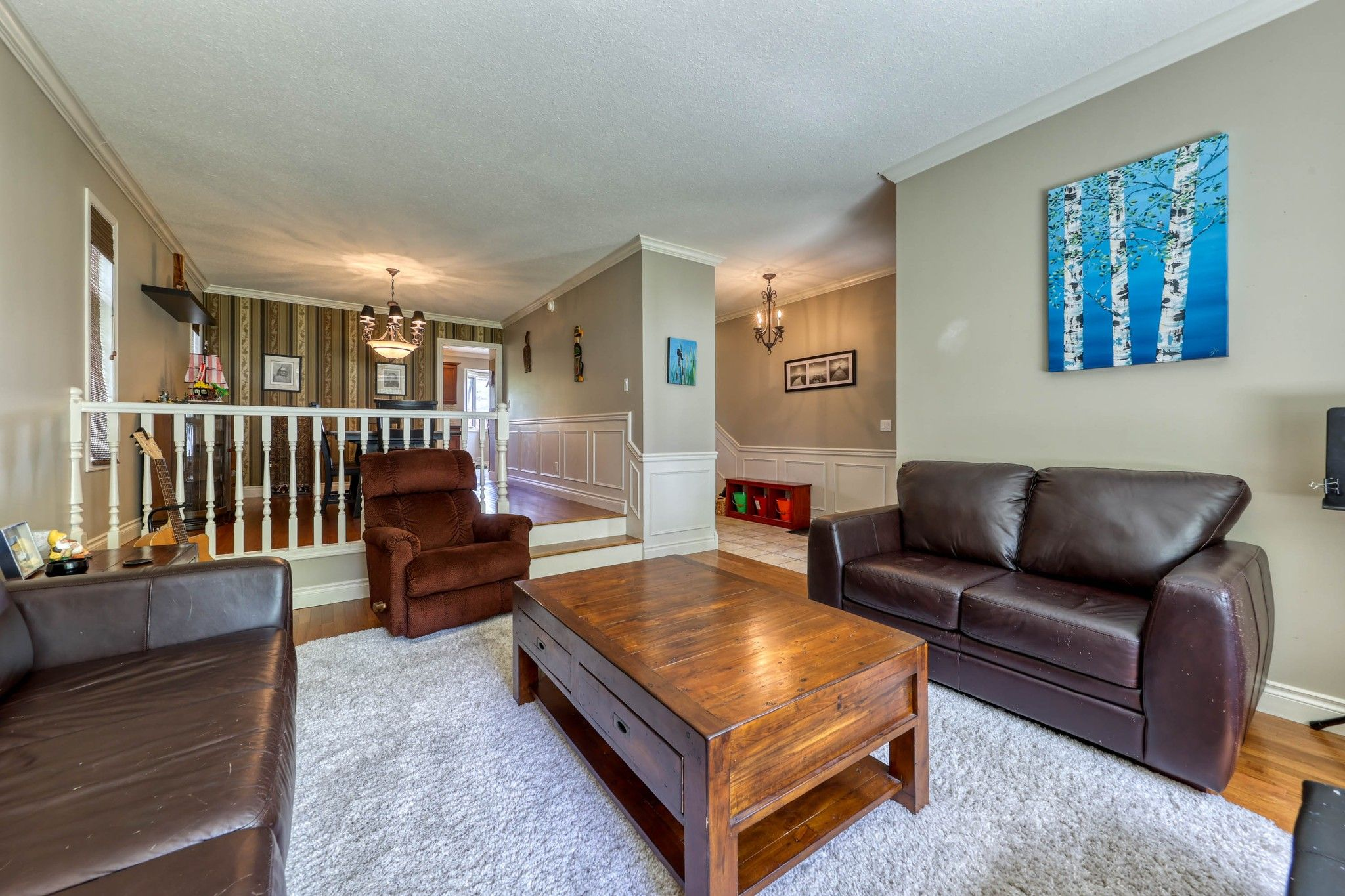 Photo 8: Photos: 2816 Capilano Drive in Kamloops: Juniper Heights House for sale : MLS®# 162002