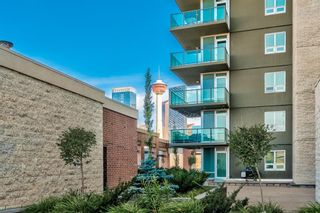 Photo 42: 1602 1410 1 Street SE in Calgary: Beltline Apartment for sale : MLS®# A1144144