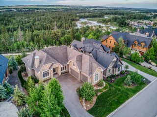 Main Photo: 124 Elbow Ridge Bluffs in Rural Rocky View County: Rural Rocky View MD Detached for sale : MLS®# A1121364