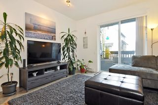 """Photo 2: 32 2325 RANGER Lane in Port Coquitlam: Riverwood Townhouse for sale in """"FREEMONT BLUE"""" : MLS®# R2431249"""