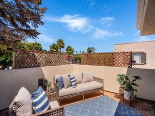 Photo 18: PACIFIC BEACH Condo for sale : 3 bedrooms : 1531 Missouri St #2 in San Diego