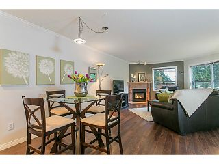 """Photo 9: 506 1500 OSTLER Court in North Vancouver: Indian River Condo for sale in """"MOUNTAIN TERRACE"""" : MLS®# V1103932"""