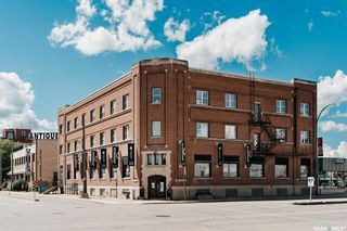 Photo 2: 204 1170 Broad Street in Regina: Warehouse District Residential for sale : MLS®# SK838820
