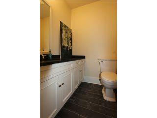 "Photo 14: 128 GLYNDE Avenue in Burnaby: Capitol Hill BN House for sale in ""CAPITOL HILL"" (Burnaby North)  : MLS®# V1052791"