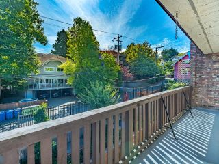 """Photo 17: 305 930 E 7TH Avenue in Vancouver: Mount Pleasant VE Condo for sale in """"Windsor Park"""" (Vancouver East)  : MLS®# R2617396"""
