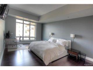 Photo 10: 229 Wellington Crescent in WINNIPEG: Fort Rouge / Crescentwood / Riverview Condominium for sale (South Winnipeg)  : MLS®# 1501031