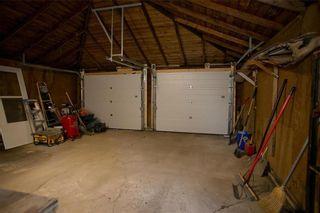 Photo 31: 609 Guilbault Street in Winnipeg: Norwood Residential for sale (2B)  : MLS®# 202018882