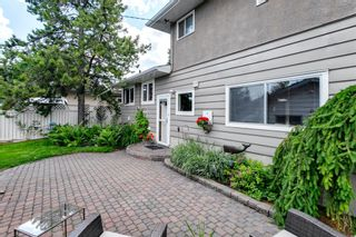 Photo 25: 40 Sackville Drive SW in Calgary: Southwood Detached for sale : MLS®# A1128348