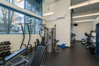 """Photo 23: 706 1238 SEYMOUR Street in Vancouver: Downtown VW Condo for sale in """"The Space"""" (Vancouver West)  : MLS®# R2558619"""