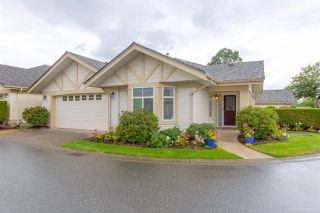 Photo 2: 20 8555 209 Street in Langley: Walnut Grove Townhouse for sale : MLS®# R2398502