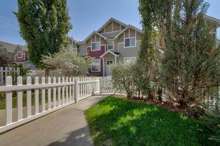Photo 2: 150 5604 199 Street in Edmonton: Zone 58 Townhouse for sale : MLS®# E4258294