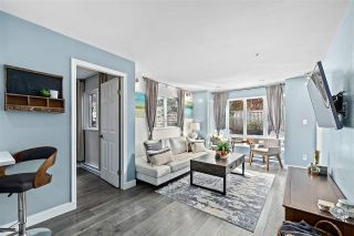 """Photo 8: 107 1823 E GEORGIA Street in Vancouver: Hastings Condo for sale in """"Georgia Court"""" (Vancouver East)  : MLS®# R2564367"""