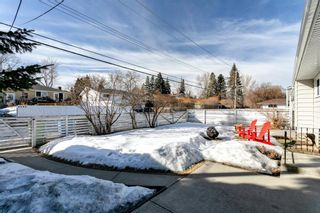 Photo 38: 8207 7 Street SW in Calgary: Kingsland Detached for sale : MLS®# A1080645