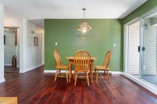 "Photo 16: 404 1215 LANSDOWNE Drive in Coquitlam: Upper Eagle Ridge Townhouse for sale in ""SUNRIDGE ESTATES"" : MLS®# R2193144"