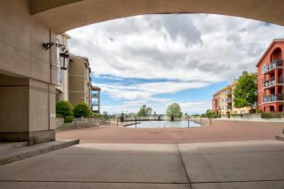 """Photo 23: 402 10 RENAISSANCE Square in New Westminster: Quay Condo for sale in """"MURANO LOFTS"""" : MLS®# R2591537"""