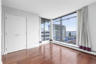 Photo 12: 602 155 W 1ST STREET in North Vancouver: Lower Lonsdale Condo for sale : MLS®# R2365793
