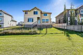 Photo 21: 121 Kinniburgh Boulevard: Chestermere Detached for sale : MLS®# A1147632