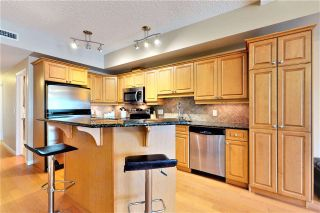 Photo 3: 707 10303 111 Street in Edmonton: Zone 12 Condo for sale : MLS®# E4214548