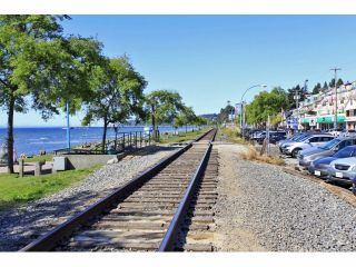"""Photo 17: 105 15621 MARINE Drive: White Rock Condo for sale in """"Pacific Point"""" (South Surrey White Rock)  : MLS®# F1320279"""