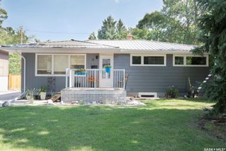 Photo 2: 9 Pinewood Road in Regina: Whitmore Park Residential for sale : MLS®# SK867701
