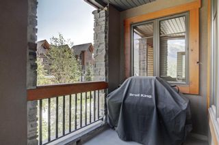 Photo 21: 201 505 Spring Creek Drive: Canmore Apartment for sale : MLS®# A1141968