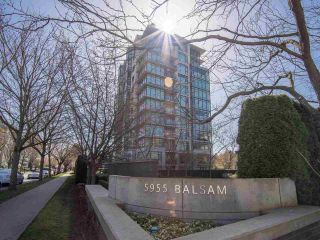 Photo 4: 503 5955 BALSAM Street in Vancouver: Kerrisdale Condo for sale (Vancouver West)  : MLS®# R2586976