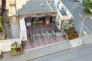 """Photo 27: 703 328 CLARKSON Street in New Westminster: Downtown NW Condo for sale in """"Highbourne Tower"""" : MLS®# R2585007"""