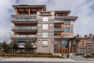 """Photo 19: 308 3602 ALDERCREST Drive in North Vancouver: Roche Point Condo for sale in """"DESTINY 2 AT RAVEN WOODS"""" : MLS®# R2349893"""