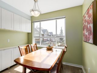 Photo 7: 7 7733 HEATHER Street in Richmond: McLennan North Townhouse for sale : MLS®# R2148249