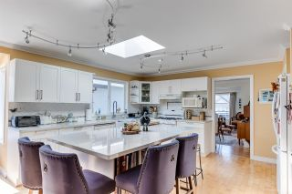 Photo 13: 250 N SPRINGER Avenue in Burnaby: Capitol Hill BN House for sale (Burnaby North)  : MLS®# R2558310