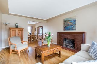 """Photo 5: 8555 KARRMAN Avenue in Burnaby: The Crest House for sale in """"The Crest"""" (Burnaby East)  : MLS®# R2473299"""