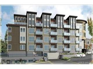 Photo 2: 401 866 Brock Ave in VICTORIA: La Langford Proper Condo for sale (Langford)  : MLS®# 466707